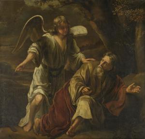 聖書の場面