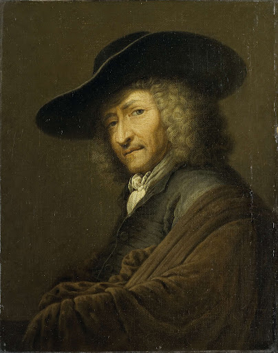 アムステルダムのアートディーラー、ヤン・ピーターズ・ツォマー(1641-1724)