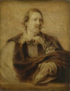 ヤン・ガスパール・ゲヴァルティウス(1593-1666)、法学者、歴史家、哲学者および詩人