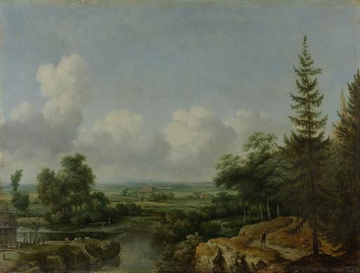 スウェーデンの風景