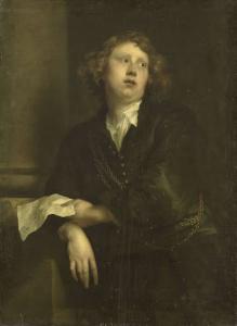 ヘンリクス・リベルティ(1628-61)、作曲家、オルガン奏者