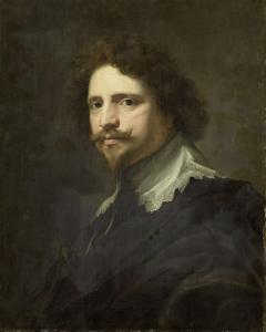 ミッシェル・ル・ブロン、スウェーデン・クリスティーナ妃に仕えた政治家であり、金細工師、彫刻家。