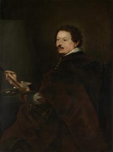 アンドリース・ヴァン・エルトベルト(1590-1652)、画家
