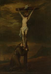 聖フランシスコの十字架