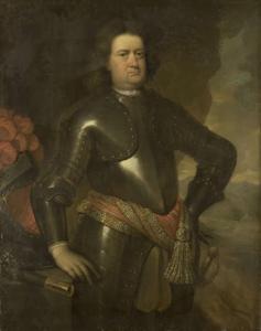 将校の肖像