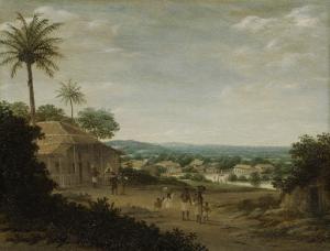ブラジルの村