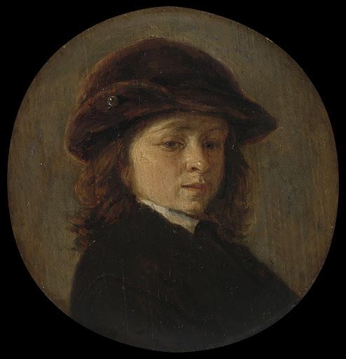 少年の肖像