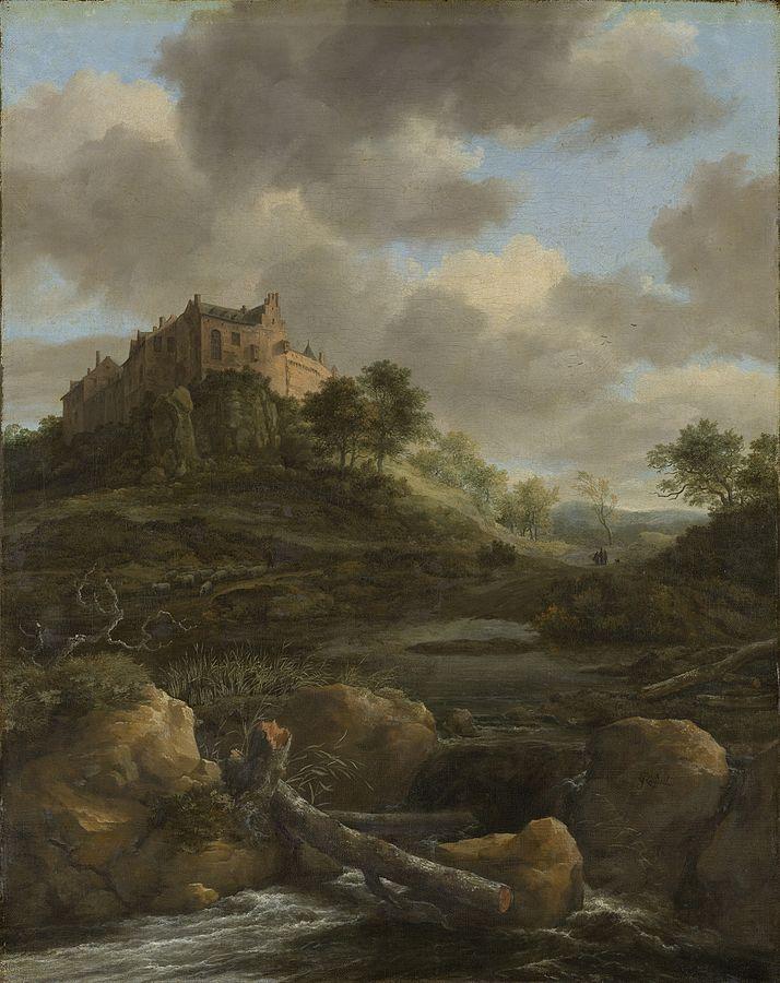 ベントハイム城