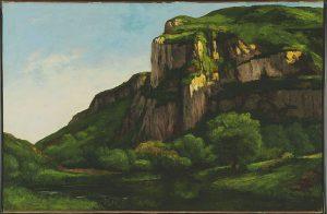 ムティエの岩