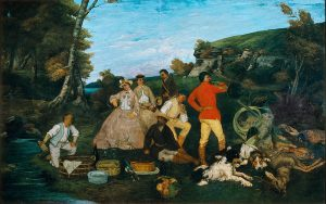 800px-gustave_courbet_-_the_hunt_breakfast_-_wga5468
