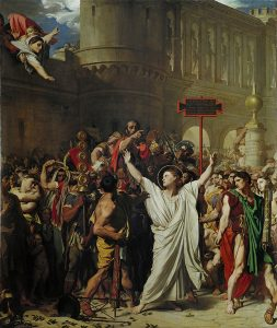 聖サンフォリアンの殉教