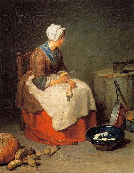 キッチンメイド