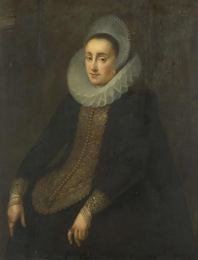 ジェレミアス・ボーディノワの妻、ルクレシア・デル・プラド