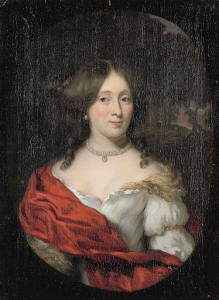 アムステルダムの商人、船舶所有者、ゲラルド・ローヴァー