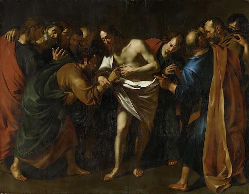 聖トーマスの懐疑