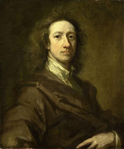 画家、旅行家、コーネリス・デ・ブリュイン(1652-1727)