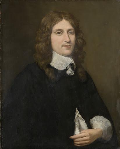 ギュリアム・ヴァン・ブレイスウィック(1621-1701)