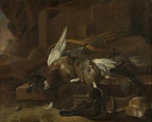 狩人のカバン