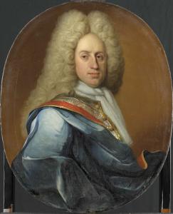 セント・ローレンス、ポプキンスブルグ卿、ヒエロニムス・ヨセフ・ボーダーン