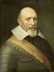 士官の肖像