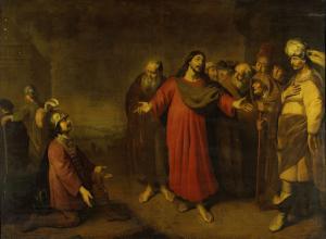 キリストとセンチュリオン