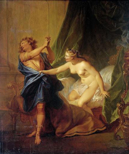 ヨセフとポティパールの妻