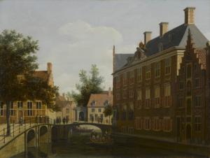 アムステルダムのオウデツァイズ男性用ホテル