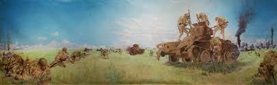 哈爾哈河畔之戦闘