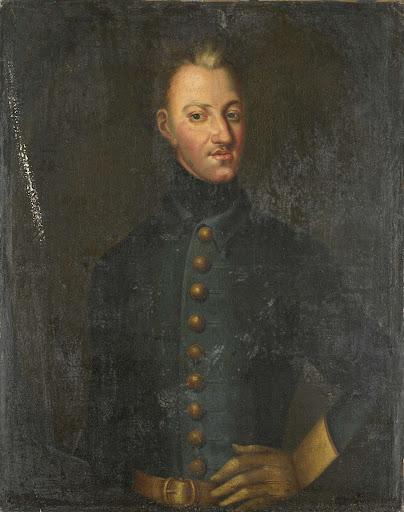 スウェーデン王、チャールズ12世(1682-1718)