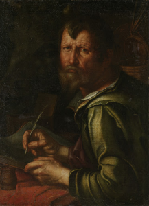 福音伝道者 聖ルカ