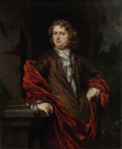 ピーテル・フルネンデイクの肖像