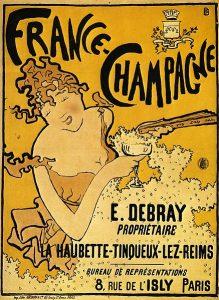 フランス・シャンパーニュ