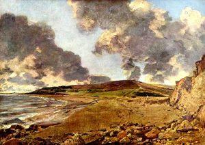 ウェイマス湾、ボウリーズ・コーヴとジョーダン・ヒル