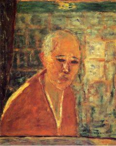 自画像(1945)
