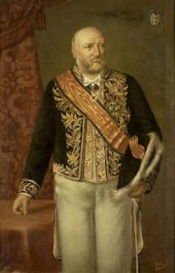 コーネリス・ピニャカー・ホーディック(1847-1908)、総督(1888-93)