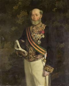 フレデリックス・ヤコブ(1822-1901)、総督(1880-84)