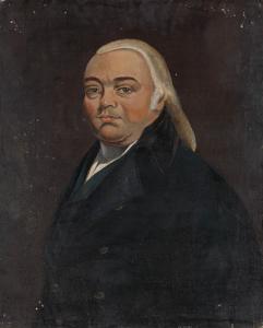 セバスチャン・コーネリス・ネダバーグ(1762-1811)、警察庁長官(1791-99)