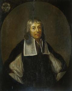オランダ東インド会社総督、ジョアン・マーツァイケル