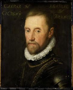 ガスパール・デ・コリフニーの肖像