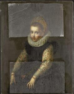 カタリーナ・フォウルメノイスの姉妹(1600生)