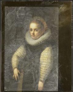 カタリーナ・フォールメノイス(1598-1665)