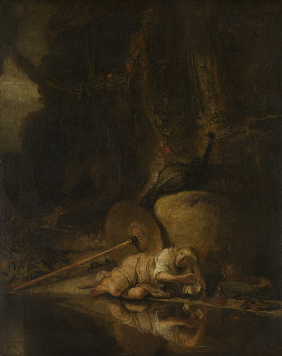 神と巨人の戦いの間に隠れているヘラ