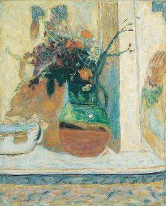 プロヴァンスの花瓶