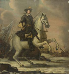 スウェーデン王、チャールズ11世