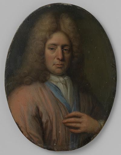 男性の肖像、おそらく自画像