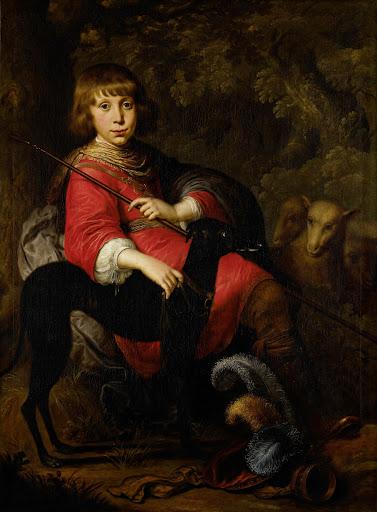 マルティヌス・アレヴェインの肖像