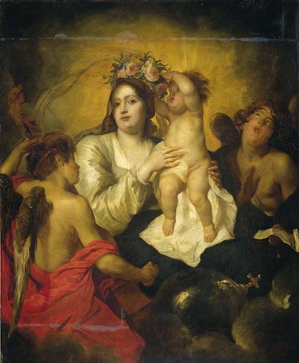 聖母の神話