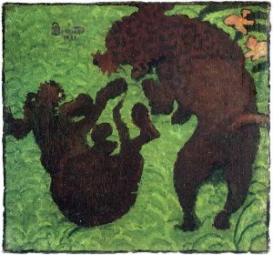 pierre-bonnard-two-poodles-1891