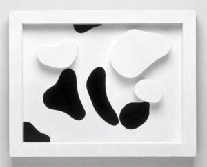 Constellation According to the Laws of Chance c.1930 Jean Arp (Hans Arp) 1886-1966 Bequeathed by E.C. Gregory 1959 http://www.tate.org.uk/art/work/T00242