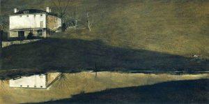 andrew_wyeth_brown_swiss_1957